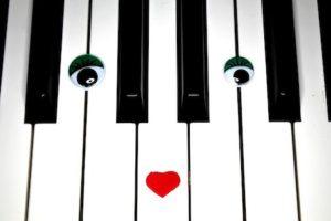 セッションピアノ