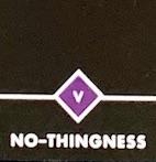 禅タロット no-thingness