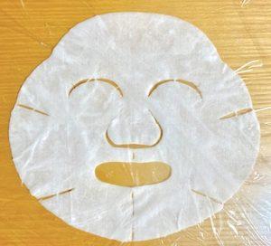 バリアリペア シートマスク しっとり形
